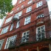Retrospective Listed Building Consent approved by Westminster City Council